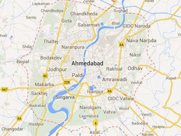 Gujarat experiences rain, thunderstorm