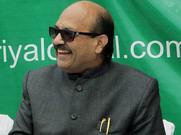 Amar Singh dismisses AAP, Kejriwal