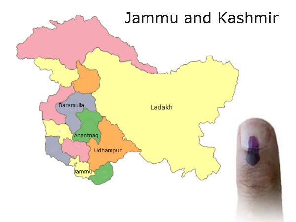 Strike disrupts normal life in Kashmir