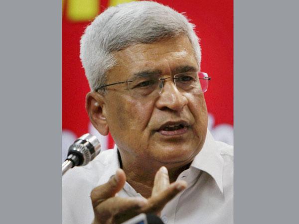 Karat confident of Third Front in polls