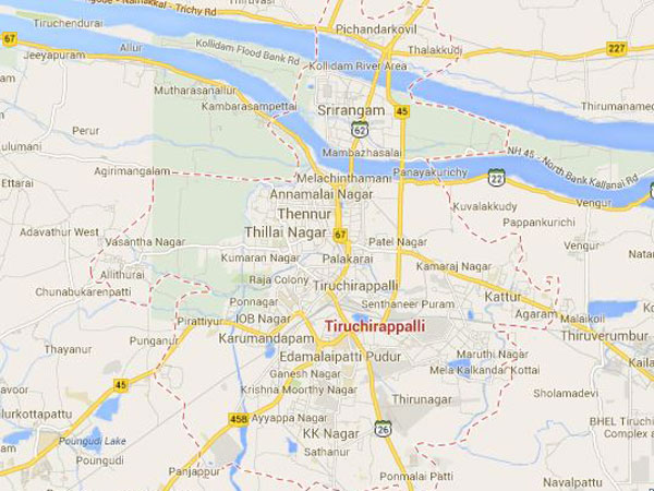 TN: EC officials search minister's house