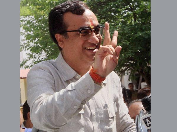 Cong nominee against Modi in Vadodara being 'harassed': Maken
