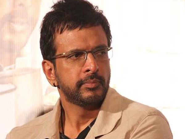 Javed Jafferry: I am not an outsider