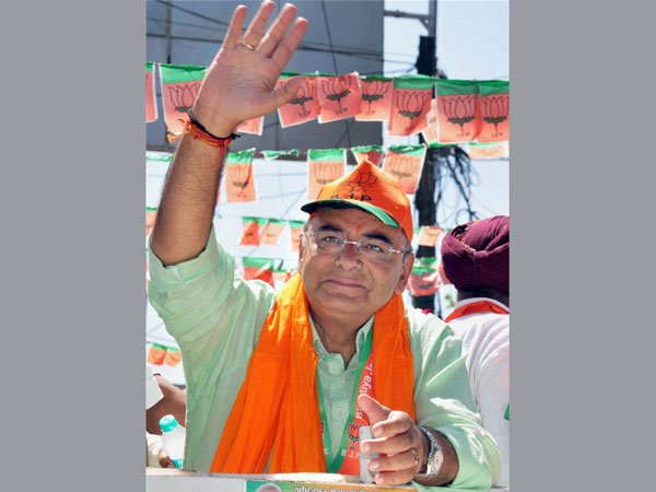 Ethnic cleansing in Kashmir failure of secularism: Jaitley