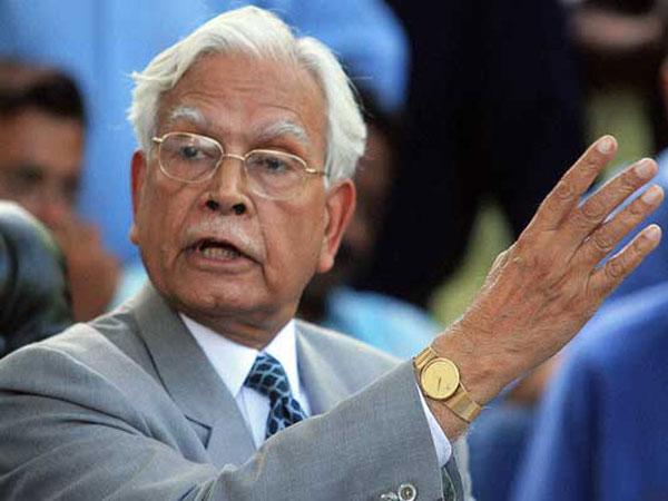 Ex foreign min praises Rajiv Gandhi