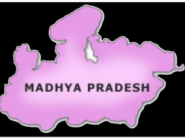70% voting registered in MP districts