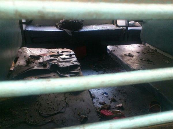 Chennai Blasts
