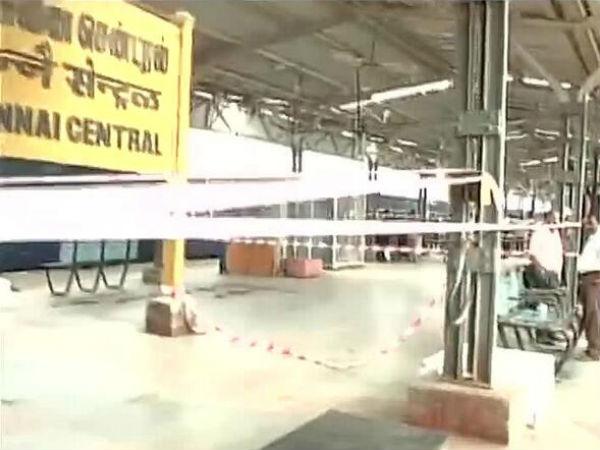 Jayalaltihaa condemns Chennai blast