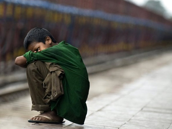 Child labourers rescued from eatery