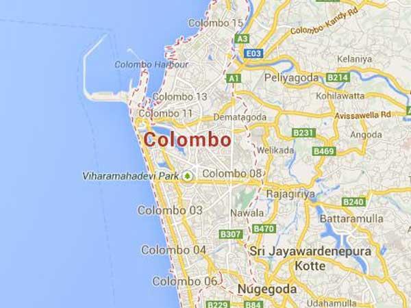 Sri Lanka condemns Chennai bomb blasts