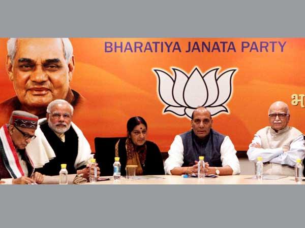 BJP gears up for Varanasi battle