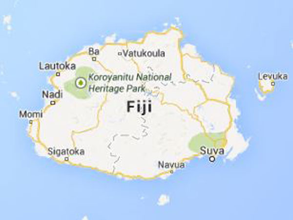 Ex-Fiji PM out of elections
