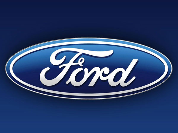 Ford announces new CEO