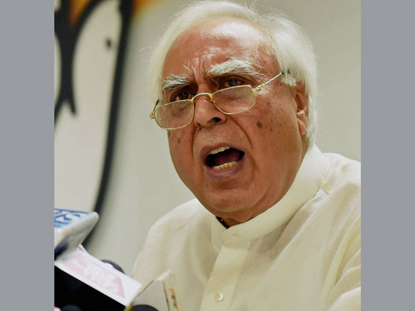 Sibal: Modi will never become the PM