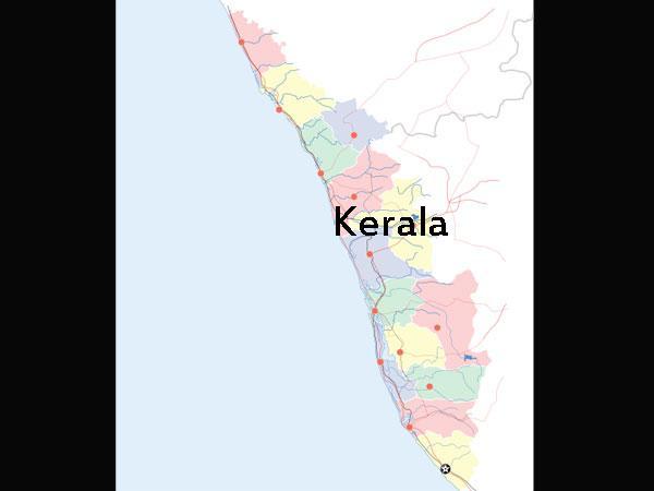 kerala-map