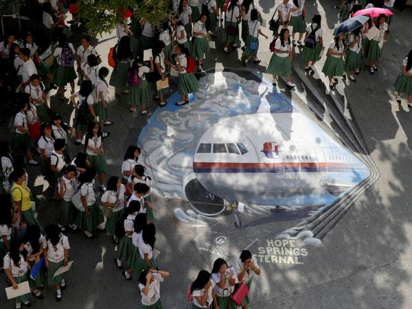 MH 370: Top officials to meet next week