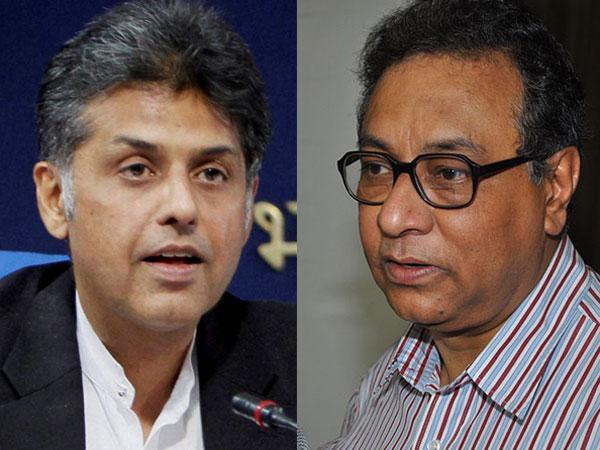 Prasar Bharti: Tewari defends govt