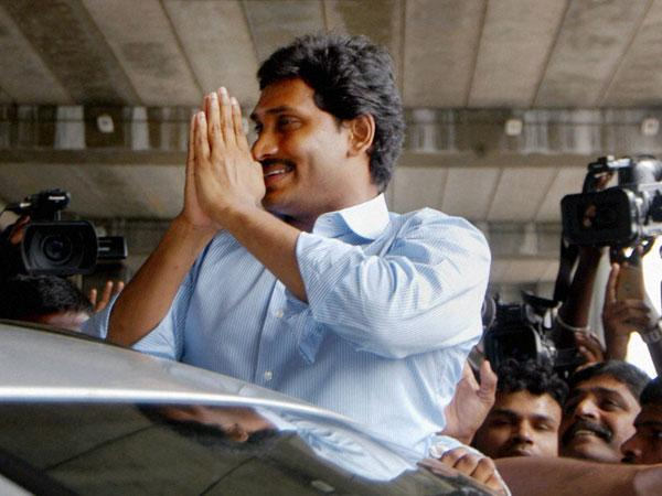 TDP surrendered to BJP for Seats: Jaganmohan