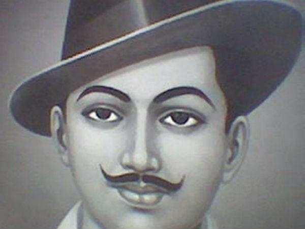 Bhagat Singh's name not in 1928 FIR