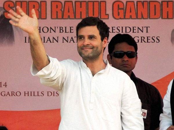 Rahul promises free medicines to poor