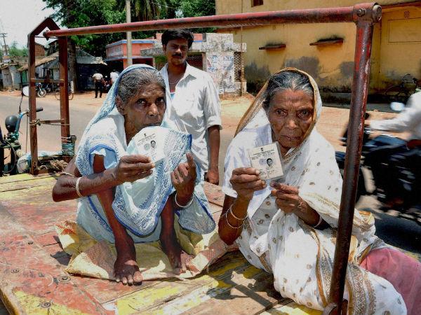 bengali-polling