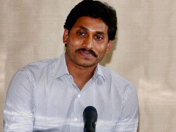 All options open: Jaganmohan Reddy