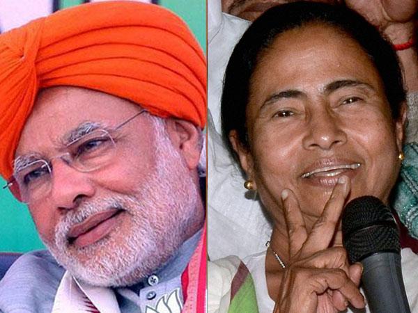Mamata calls Modi 'danga babu'