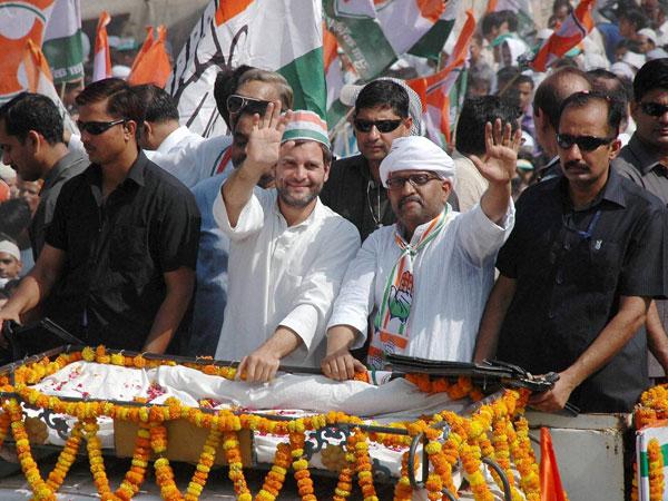 Congress will win from Varanasi: Azad