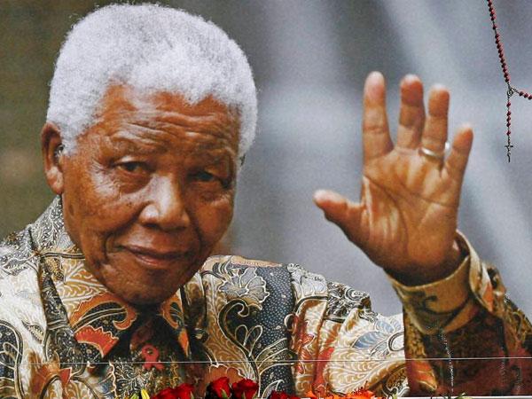 "Britain greets SA on ""Mandela's legacy"""