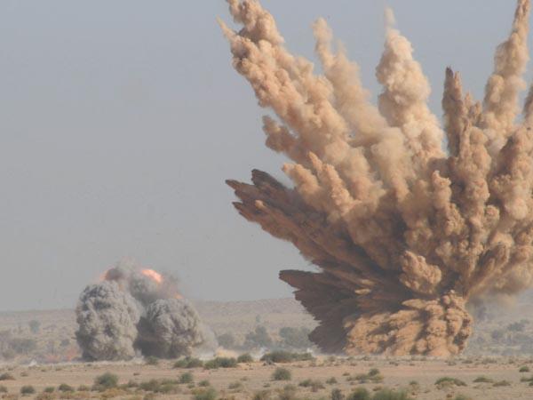 India marks 16th year of Pokhran II test