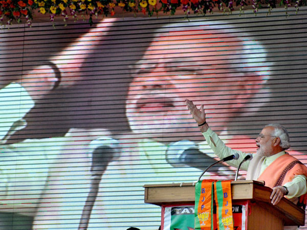 LS poll 2014 special: Best quotes on 'Modi wave' - Oneindia News