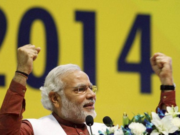 BJP welcomes support of other parties