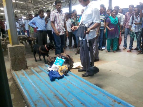 SIM maybe behind Chennai twin blasts