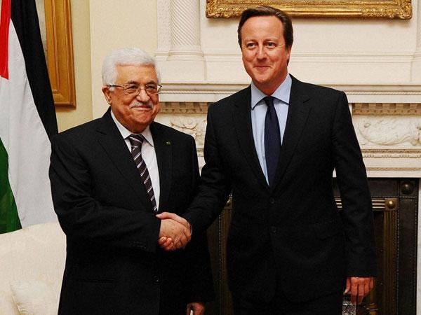 Cameron, Abbas