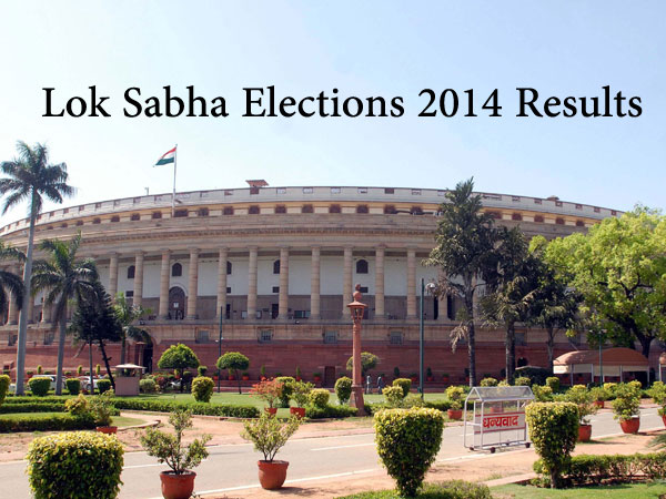 Exit Polls vs Final Results: Chanakya poll comes closest