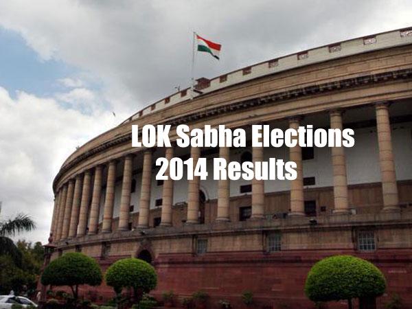 LOk Sabha election 2014