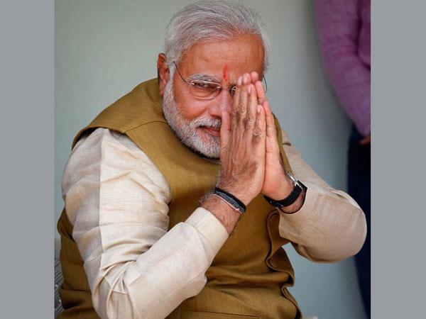 Narendra Modi-mother