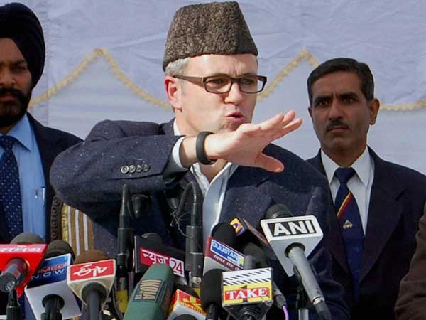 UPA downslide worse than imagined, says Omar Abdullah
