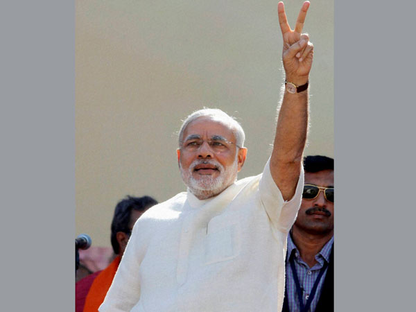Did Sonia, Manmohan forget to wish Modi?