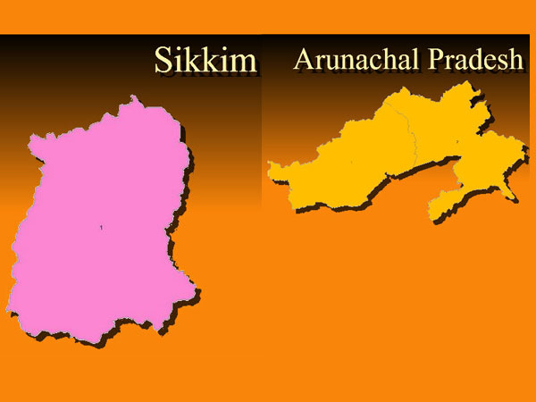 Sikkim, Arunachal assembly results out