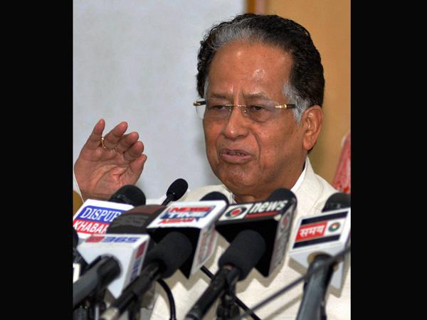 assam, guwahati, tarun gogoi, congress, bjp, lok sabha election 2014, polls, election