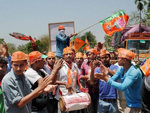 NDA 60 short of majority in Rajya Sabha
