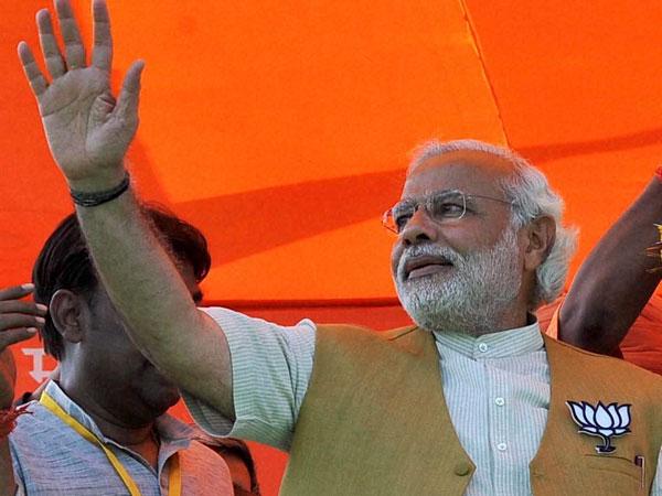 Home secretary to meet Modi
