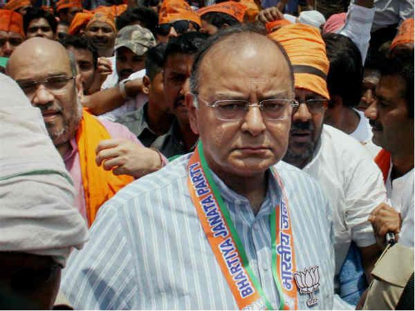 Urban Amritsar voted heavily against Jaitley