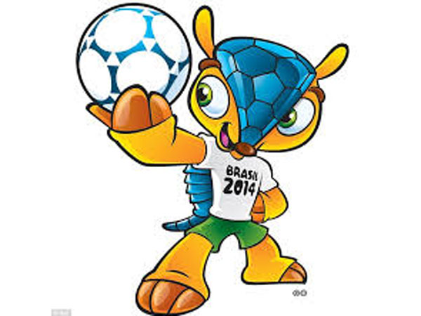 Organisers upbeat after FIFA World Cup test events