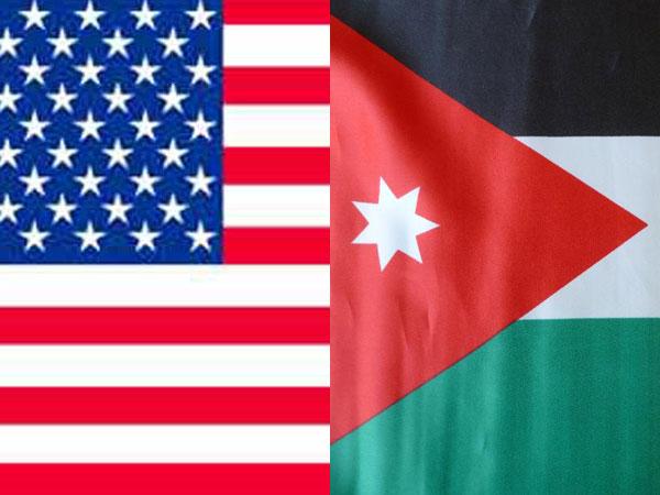 Jordan-USA