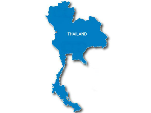 Thailand under martial rule
