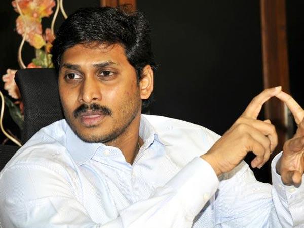 Jagan elected leader of YSRC legislature