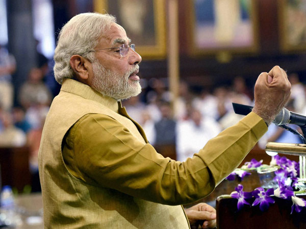 The challenges before PM Narendra Modi