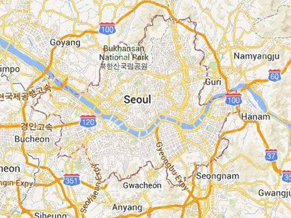 South Korean cardinal visits North Korea